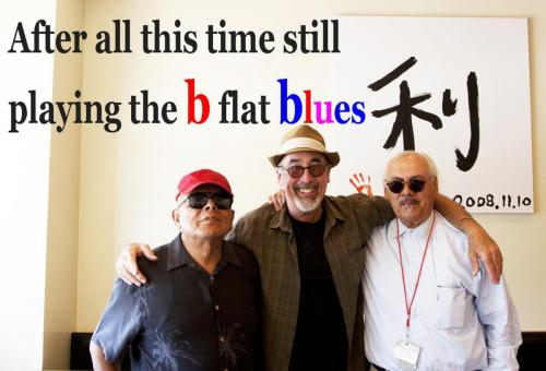 OUTLAW BLUES BAND 12